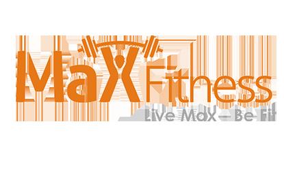 max-fitnes