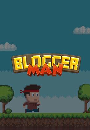 bloggerman